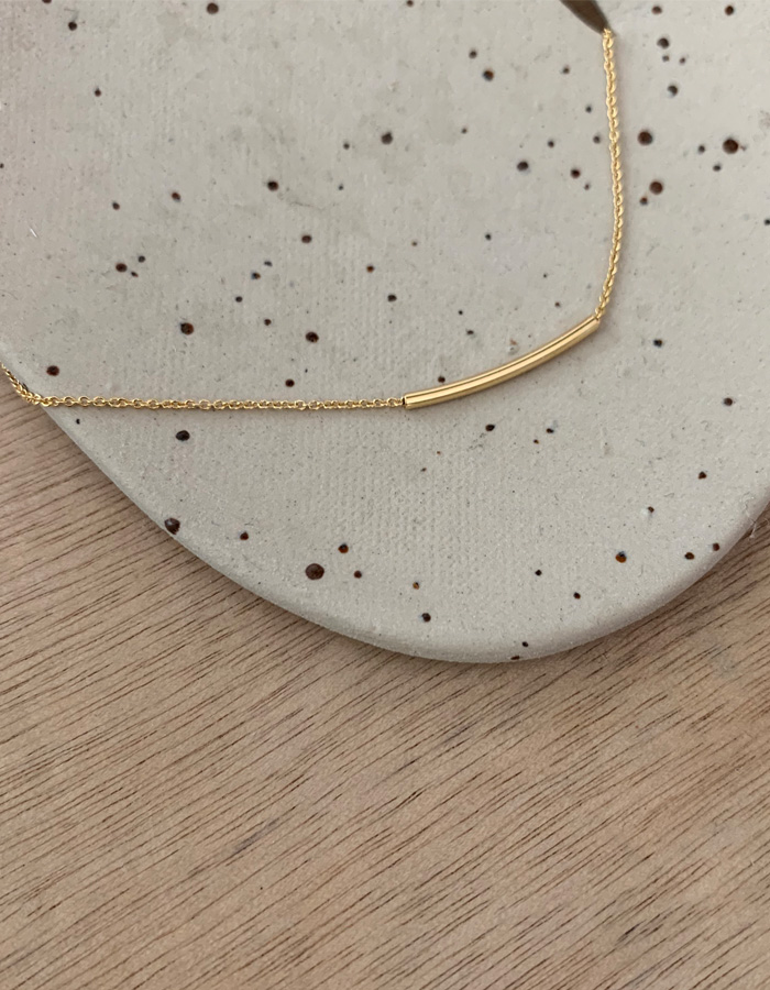 in the mood necklace